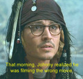 funny Johnny <3