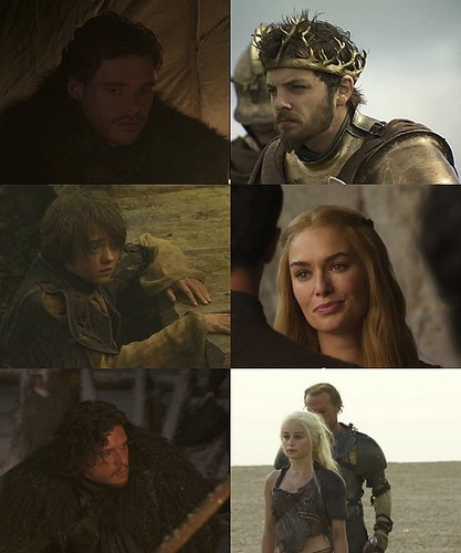Game of Thrones- Season 2