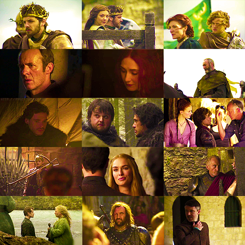 Game of Thrones- Season 2