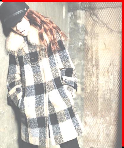 Han Hyo Joo wallpaper containing a pelliccia cappotto titled hyo joo