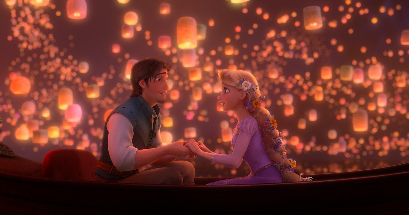 lantern scene
