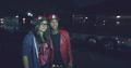 michael jacksons daughter paris jackson and tyga - tyga photo