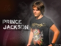 prince jackson twitter background
