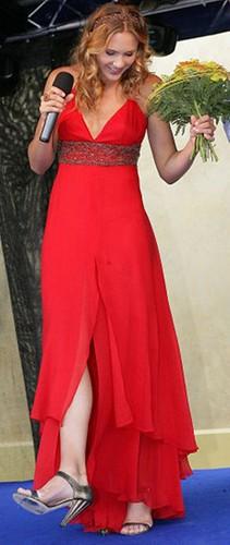 red Nicole