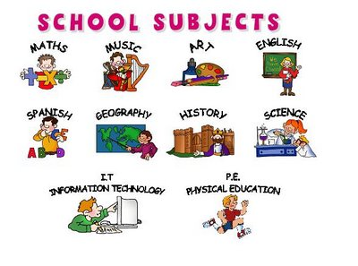subjects in school letter of guarantee wikipedia