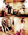 tiffany &sooyoung vogue