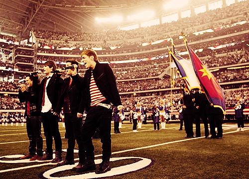 ☆ Big Time Rush ☆ November 24, 2011