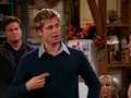 ♥ Brad + Jen on Friends ♥ - jennifer-and-brad screencap
