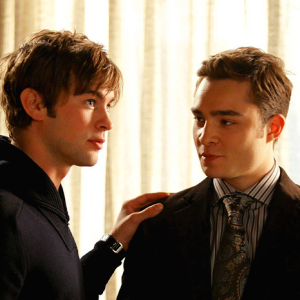 ~Chuck and Nate~