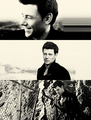 ♥Cory Monteith♥  - cory-monteith-and-chris-colfer fan art