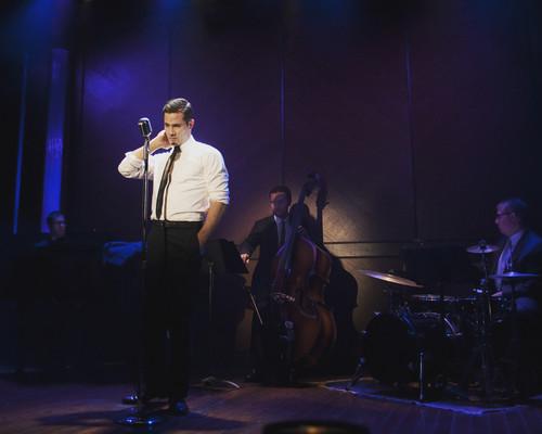 Dress Rehearsal, City Theatre, Pittsburgh, Pennsylvania, November 10th 2011