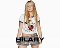 ♣♣Hilary wallpapers By Dave♣♣ - hilary-duff wallpaper
