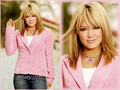 hilary-duff - ♣♣Hilary wallpapers By Dave♣♣ wallpaper