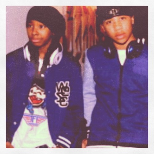 :P - mindless-behavior Photo