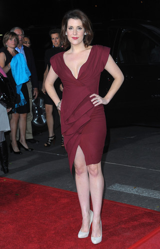 'Up In The Air' Los Angeles Premiere