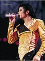 ,i don't care what ppl think,that's what i feel,it's true...ALL I WANT IS YOU!! - michael-jackson photo