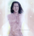 A Window of Broken Dreams - severus-snape fan art