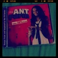 ANT farm cd