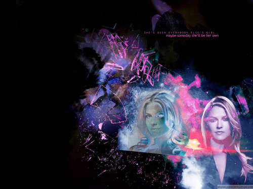 Ali Larter wallpaper entitled AliLarter!