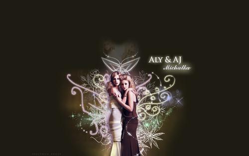 Aly&AJ!