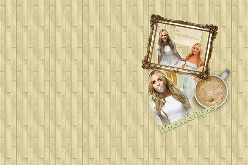 Amanda Bynes wallpaper entitled AmandaBynes!