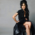 Amy &lt;3 - amy-winehouse photo