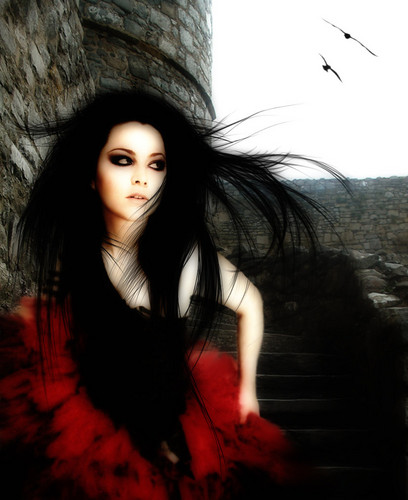 Amy Lee Fan art