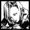 Android 18 - android-18 fan art
