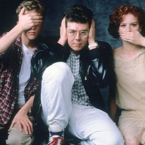 Anthony, John, Molly