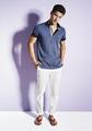 Arthur Sales for Calibre Spring Summer 2011 Lookbook - male-models photo