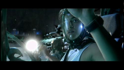 Michelle Rodriguez fond d'écran entitled Avatar - Deleted Scenes