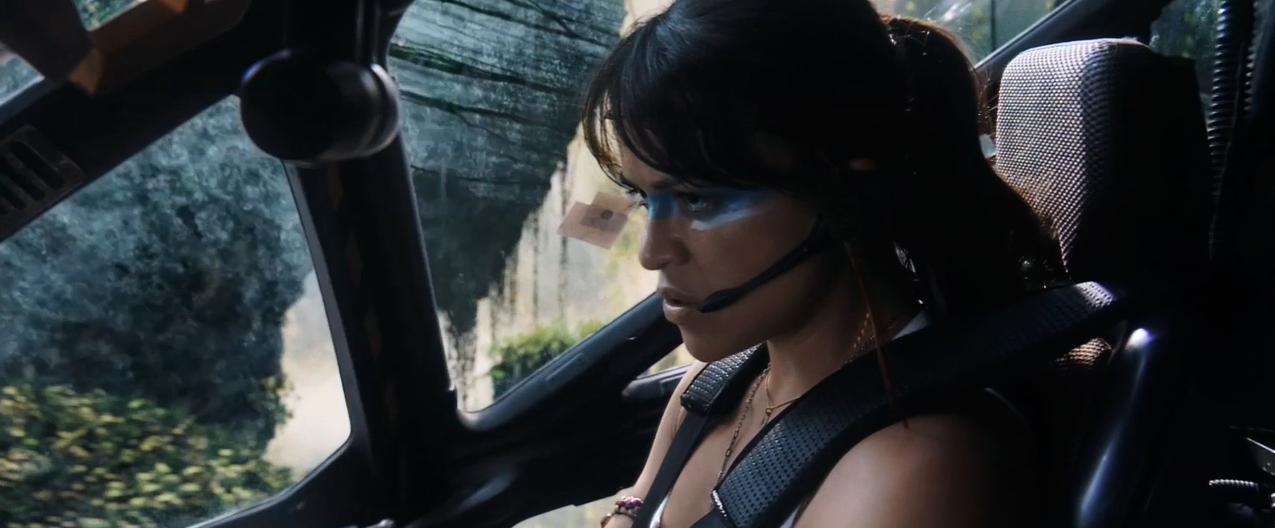 Avatar - Trailer Caps - Michelle Rodriguez Image (27015331 ...