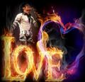 Aww Michael Jackson background - michael-jackson photo