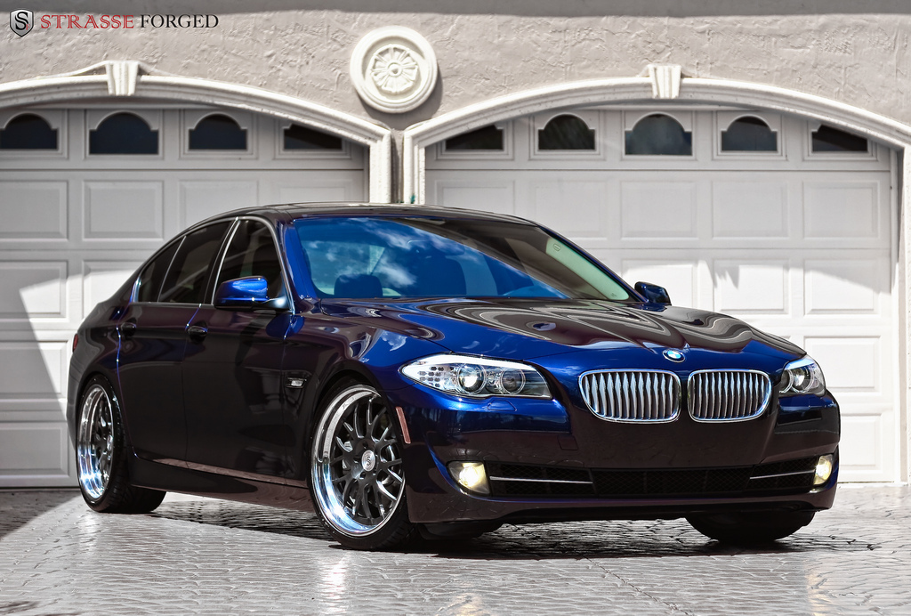 Bmw Images Bmw 550i Hd Wallpaper And Background Photos