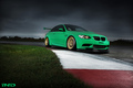 BMW M3 COUPE BY IND - bmw photo
