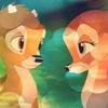 Bambi Faline