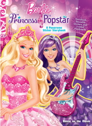 Barbie: The Princess and the Popstar - barbie-princess Photo