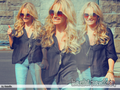 BeckiNewton! - becki-newton wallpaper