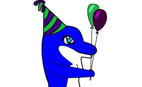 Birthday soon!