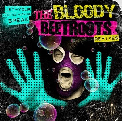Bloody Beetroots!!