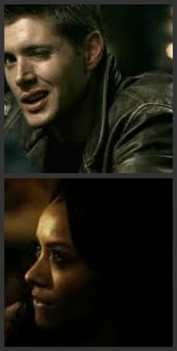 Bonnie with Dean Winchester - bonnies-multi-shippings Photo