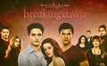 twilight-series - Breaking Dawn wallpaper