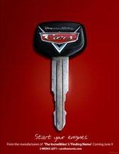 Cars Key!