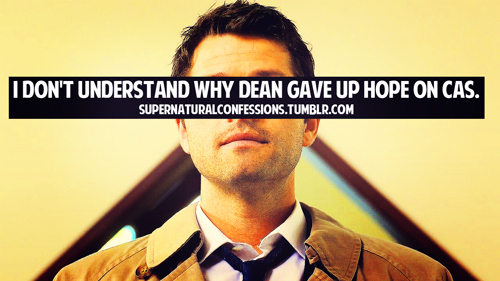 Castiel Hintergrund probably containing a business suit titled Castiel Confessions
