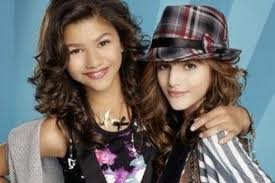 Cece and Rockey