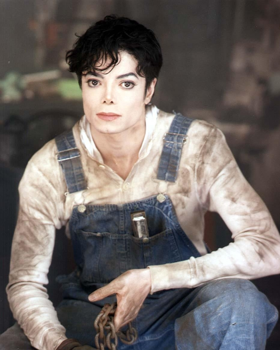 Mjkingofpop1 Amp Mjlover101 Images Childhood Hd Wallpaper