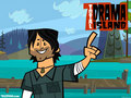 Chris McLean - total-drama wallpaper