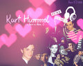 ChrisColfer! - chris-colfer wallpaper