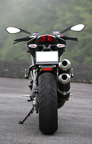Motorcycles Wallpaper Called DUCATI STREETFIGHTER S