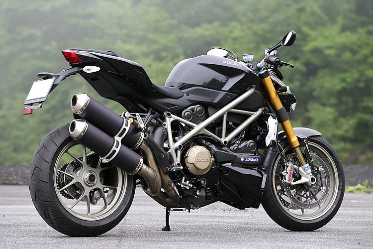 Ducati Streetfighter S Motorcycles Photo 27017945 Fanpop